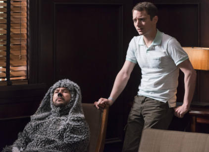 Watch Wilfred Season 3 Episode 8 Online