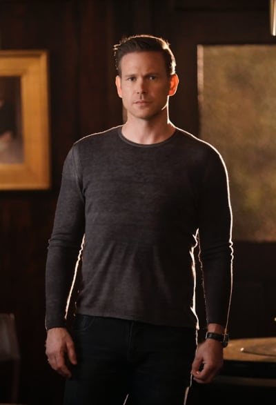 Alaric's Decision - Legacies Season 1 Episode 9
