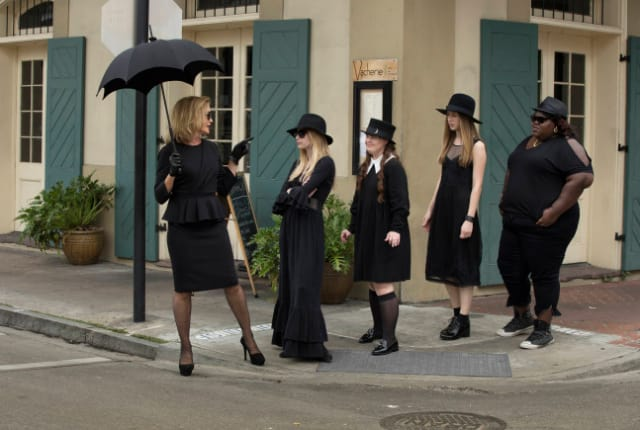 american horror story season 3 free streaming online