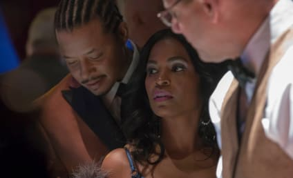 Empire Photo Preview: Lucious and Giuliana Face Off!