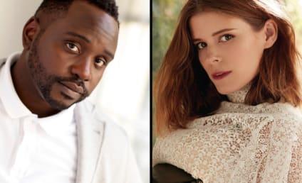 Brian Tyree Henry and Kate Mara to Lead FX on Hulu FBI Drama Class of '09