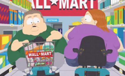South Park Review: Fatty Doo Doo vs. Honey Boo Boo