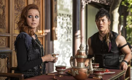 The Librarians Season 3 Episode 9 Review: And the Fatal Separation