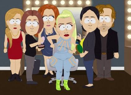 Watch South Park Season 18 Episode 9 Online
