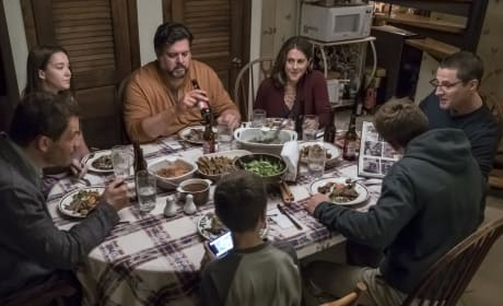Dinner with Friends - The Affair Season 3 Episode 6
