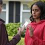 Jody and Patience  - Supernatural Season 13 Episode 3