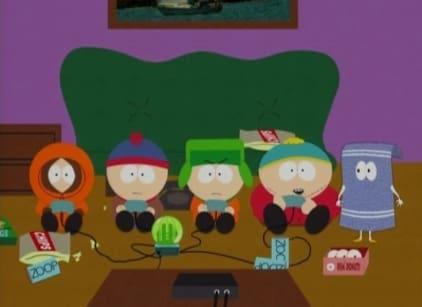 Watch South Park Season 5 Episode 8 Online