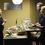 Arizona, Mark and Callie