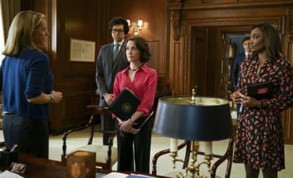 Watch Madam Secretary Online: Season 3 Episode 10