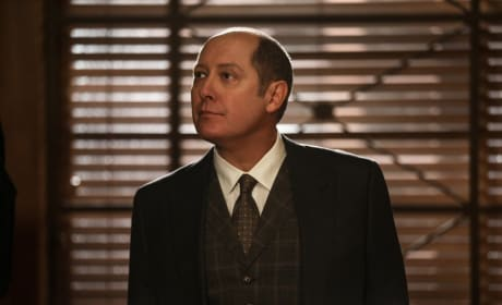 Clearing His Name - The Blacklist