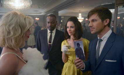 Timeless Earns Additional Episodes at NBC