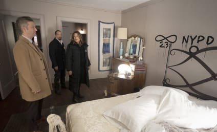 Law & Order: SVU Season 20 Episode 12 Review: Dear Ben