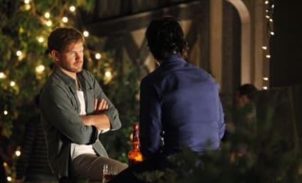 Matt Davis Confirmed as Series Regular on The Vampire Diaries Season 6