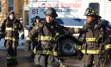Chicago Fire Season 9 Episode 8 Review: Escape Route