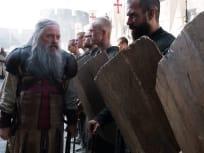 Knightfall Season 2 Episode 1 Review: God's Executioners