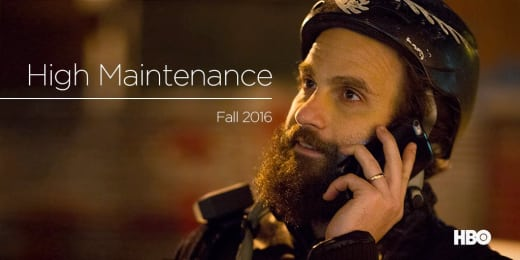 HBO High Maintenance