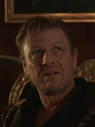 Wilford at Ease - Snowpiercer Season 2 Episode 7
