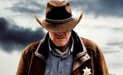 Longmire Series Premiere: What Did You Think?