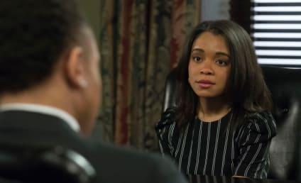Watch Law & Order: SVU Online: Season 19 Episode 21
