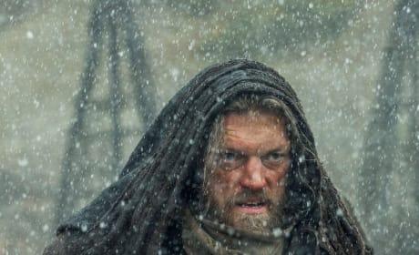 Flatnose - Vikings Season 5 Episode 17