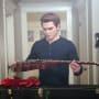 A Glorious Gift - Riverdale Season 1 Episode 9