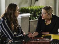 Pretty Little Liars Season 6 Episode 5