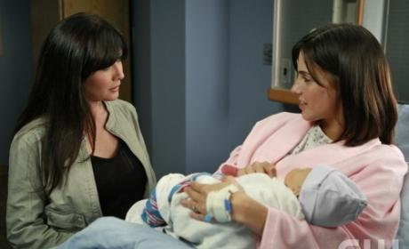 90210 Season Finale Pic