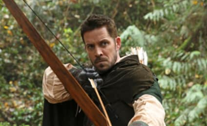 Once Upon a Time: 19 Reasons We Love Robin Hood