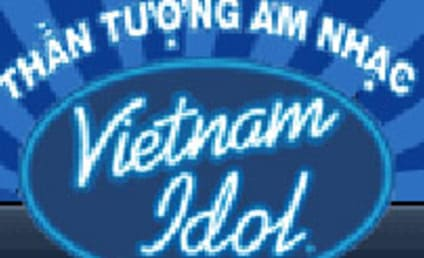 American Idol Heads to Vietnam for International Version