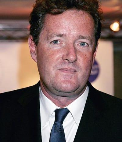 Piers Morgan Photo