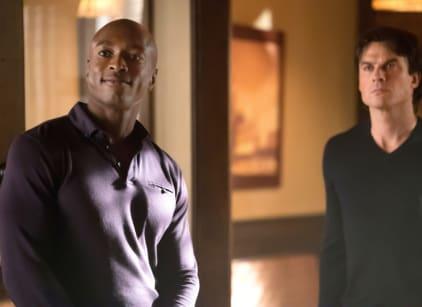 Watch The Vampire Diaries Season 8 Episode 11 Online