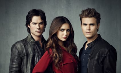 Julie Plec Calls for Peace Among Vampire Diaries Fans