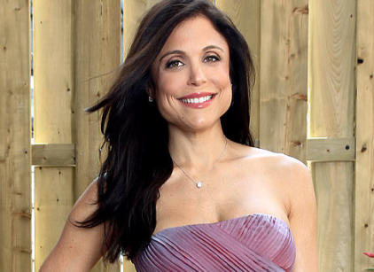 Watch Bethenny Getting Married Season 1 Episode 5 Online