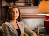 The Good Wife Season 7 Episode 3