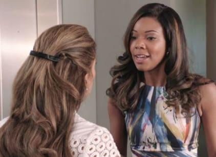 Watch Being Mary Jane Season 1 Episode 1 Online