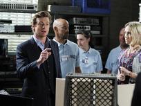 The Mentalist Season 3 Episode 20