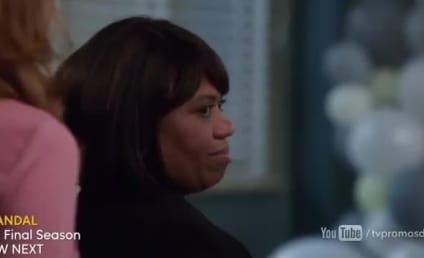 Grey's Anatomy Promo: Hotties and Hot Tubs!