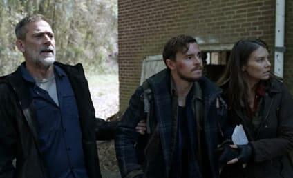 The Walking Dead Season 11 Episode 3 Review: Hunted