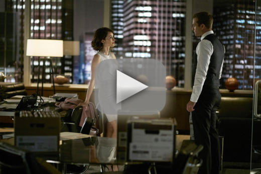 Watch Suits Online: Season 5 Episode 13 - TV Fanatic