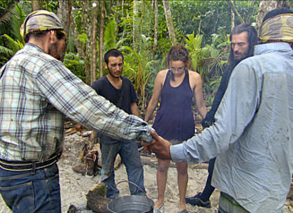 Watch Survivor Season 23 Episode 12 Online