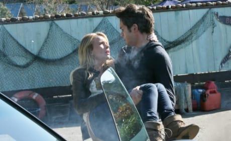 Adam and Cassie