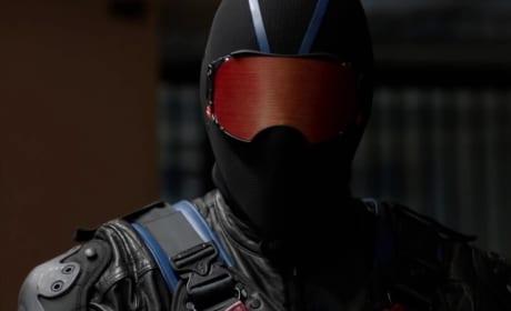 Arrow: Vigilante
