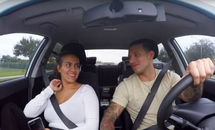 Watch Teen Mom 2 Online: Season 9 Episode 25