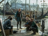 Vikings Season 4 Episode 18
