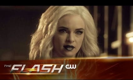The Flash Trailer: Are You Ready to Visit Earth 2?!