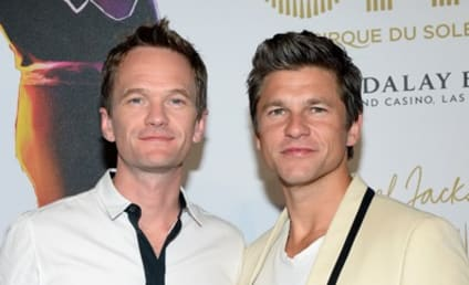 American Horror Story Casts Neil Patrick Harris AND His Husband!