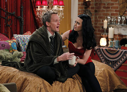 Watch How I Met Your Mother Season 6 Episode 15 Online