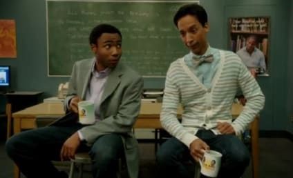 Troy & Abed in The Morning Tease Community Season 4, Ask: What is October 19th?