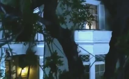 Pretty Little Liars Clips: Coffee, Pizza and Parties