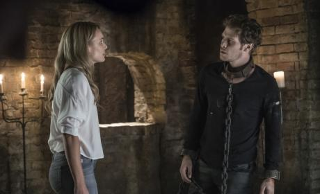Save Me! - The Originals Season 4 Episode 2